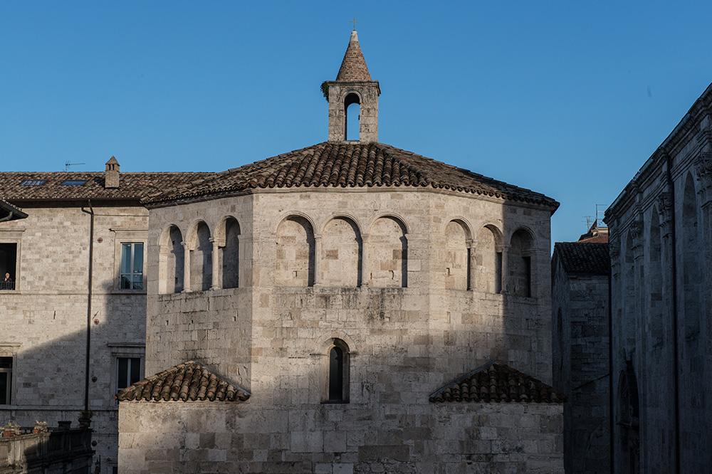 """Itinerari artistici ad Ascoli Piceno: il percorso romanico con """"Chiese Aperte"""""""