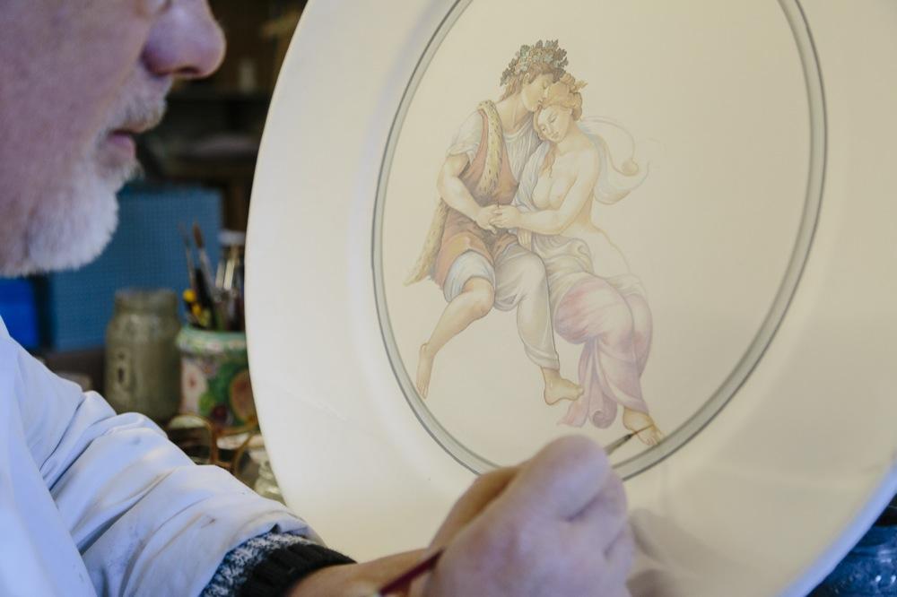La Maiolica Ascolana: eccellenza artistica del Piceno