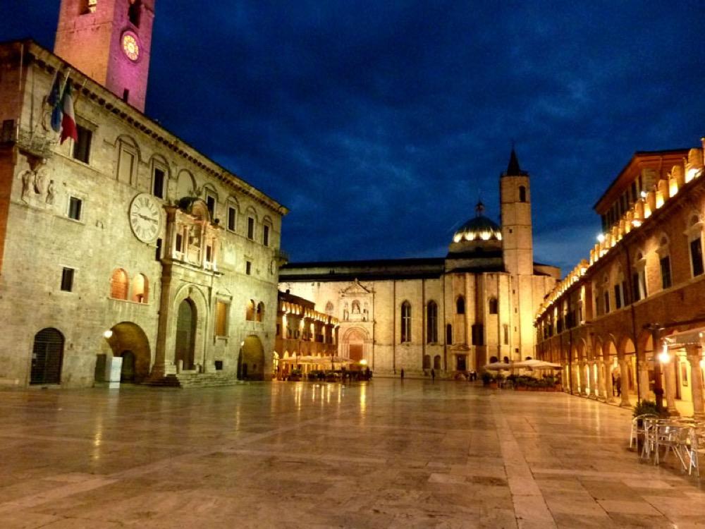 Ascoli Piceno fra le migliori 10 mete mondiali per il Touring Club