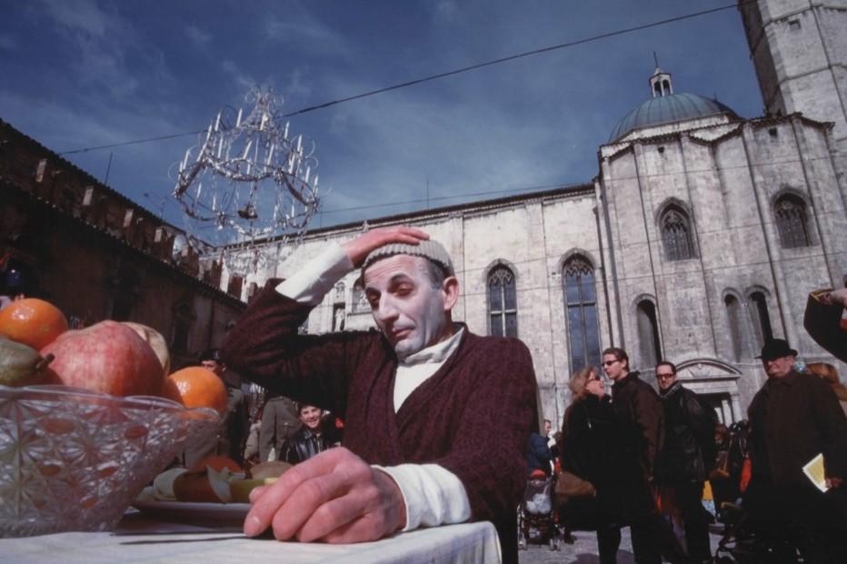 Il Carnevale di Ascoli Piceno: il buon umore è in piazza