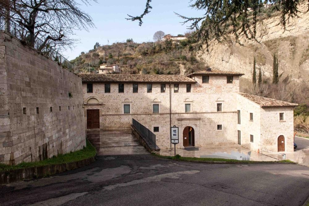 I musei di Ascoli Piceno: i Musei della Cartiera Papale