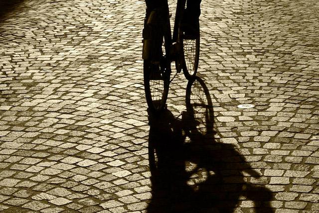 Cosa fare ad Ascoli Piceno in estate: una passeggiata in bici fra i Sestieri