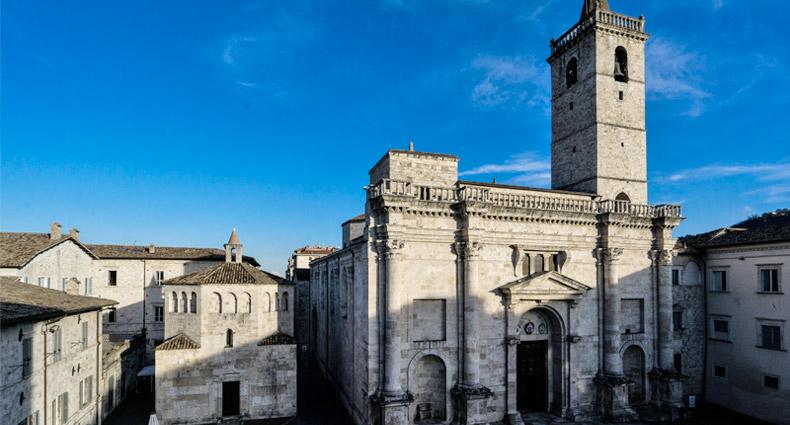 Itinerari Ascoli Piceno in un giorno