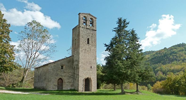 Montemonaco: un tesoro sugli Appennini a pochi chilometri da Ascoli Piceno