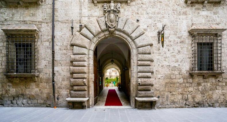 Itinerari Ascoli Piceno rinascimentale