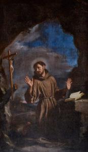 mostra-Guercino-San-Francesco-Pescara-cattedrale-di-San-Cetteo