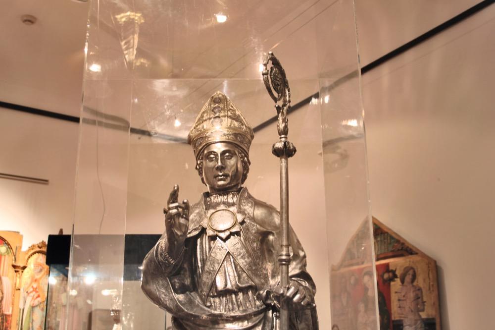 I Musei di Ascoli Piceno: il Museo Diocesano