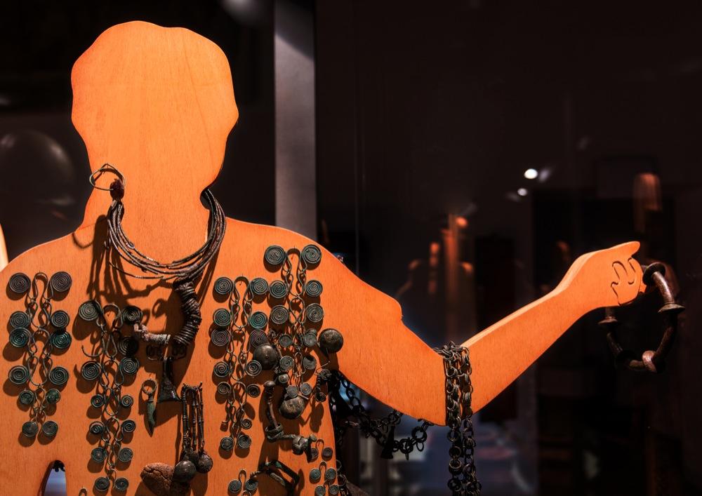 I musei di Ascoli Piceno: il Museo Nazionale Archeologico