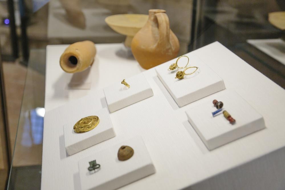 I musei di Ascoli Piceno: il Museo dell'Alto Medioevo