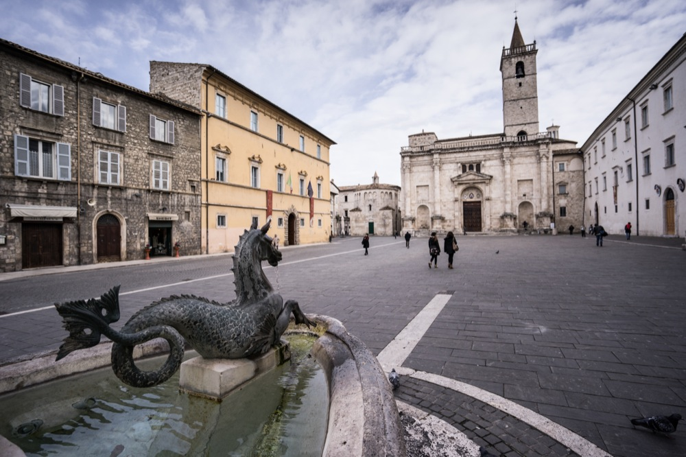 Sightseeing in Ascoli Piceno: the mandatory spots. Visit