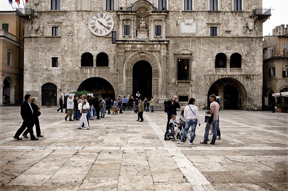 Tutti gli eventi della città di Ascoli Piceno