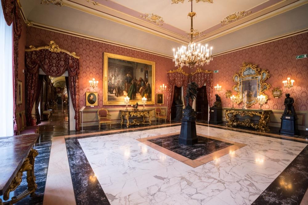 I musei di Ascoli Piceno: la Pinacoteca Civica