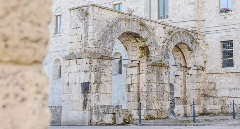 porta-romana