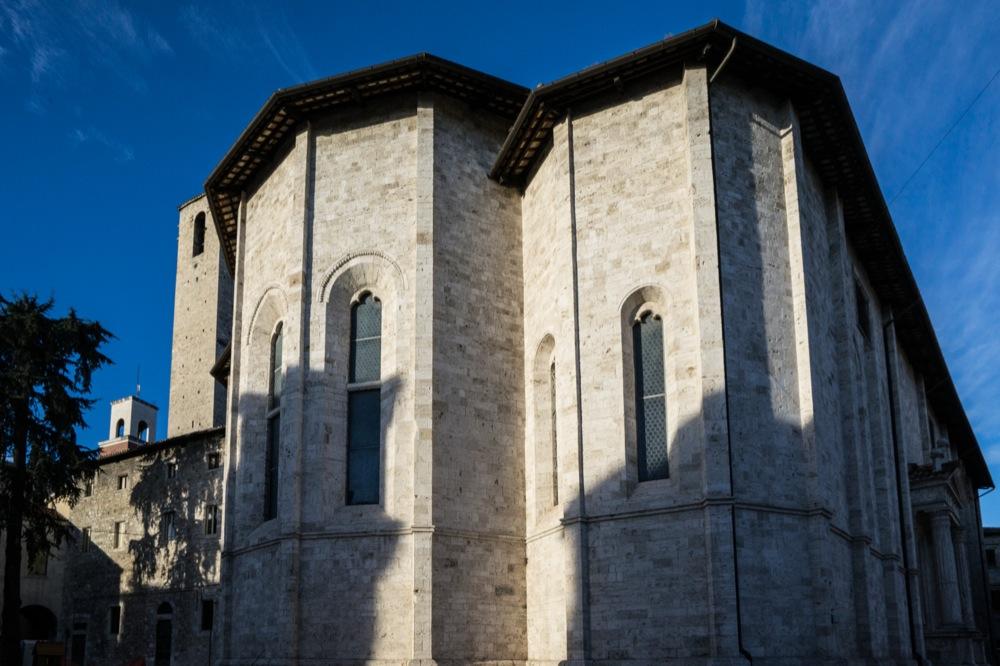 Le chiese di Ascoli Piceno: San Pietro Martire