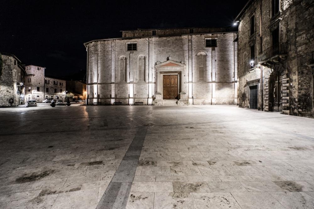 Le Chiese monumentali da vedere ad Ascoli Piceno: San Pietro Martire