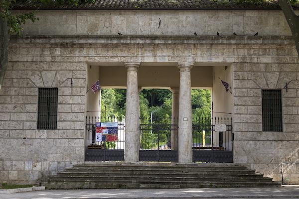sestiere giostra quintana porta romana