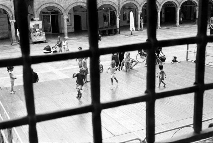 """Ad Ascoli la mostra fotografica """"Le Marche di Mario Dondero"""""""