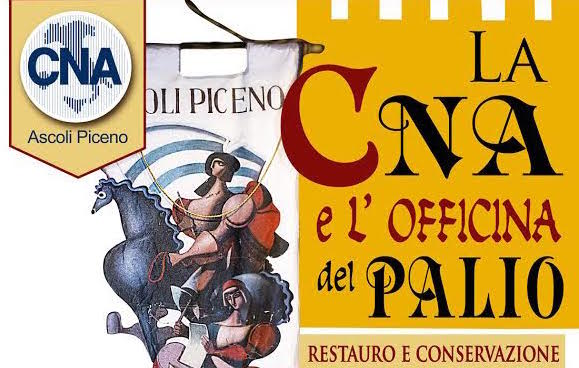 Quintana di Ascoli Piceno: con la CNA gli artigiani diventano protagonisti dell'evento storico