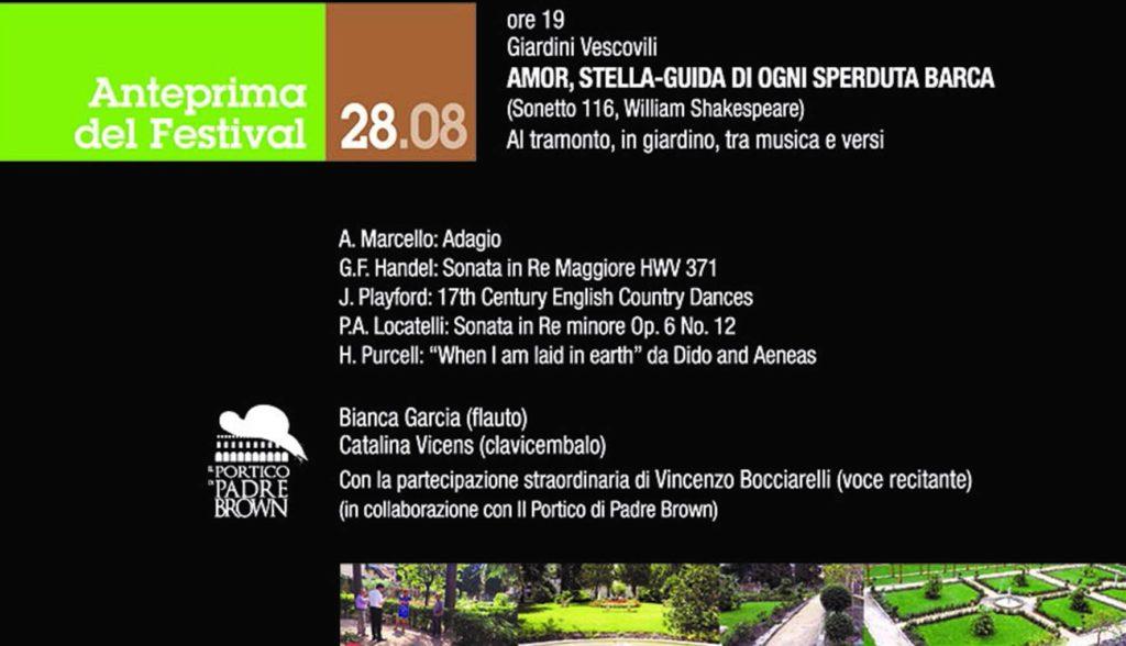 Anteprima Ascoli Piceno Festival