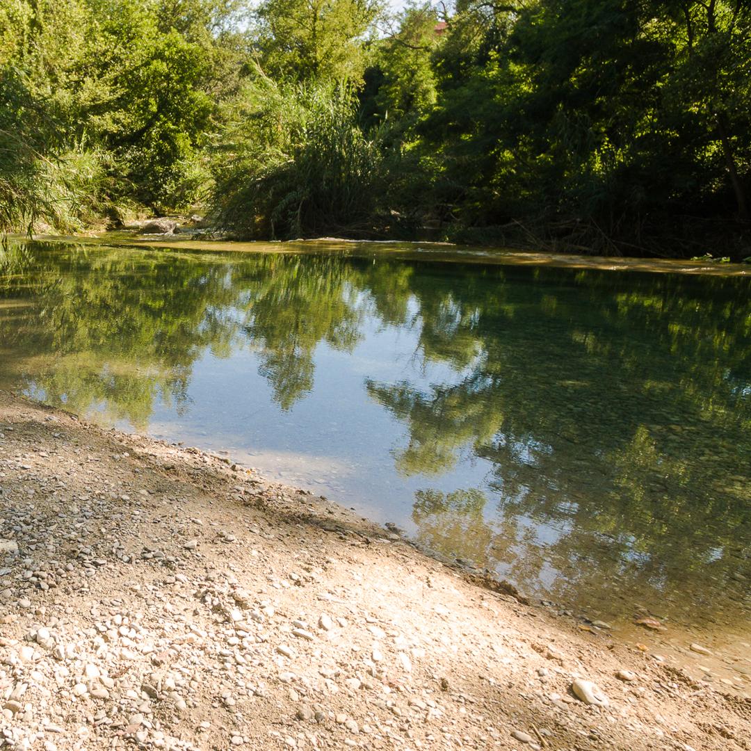Il Fiume Castellano: dove trascorrere una giornata di relax