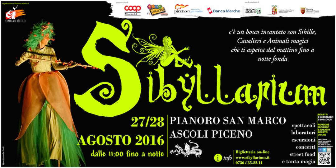 Sibyllarium a Colle San Marco: il fascino esoterico della Sibilla per un evento unico ad Ascoli Piceno