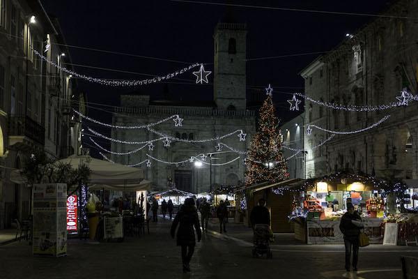 Natale ad Ascoli: tanti eventi durante le festività!