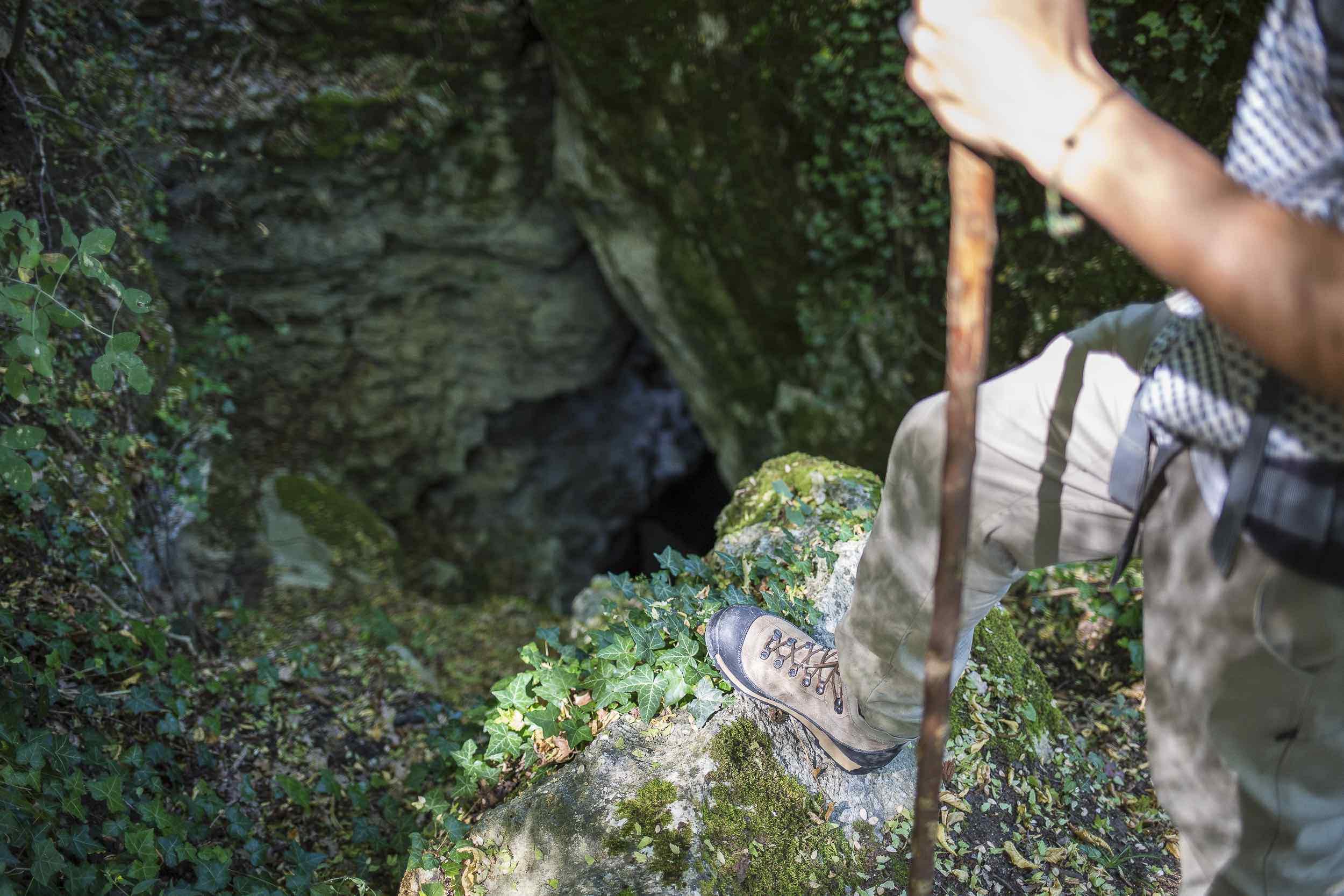 Aprile sulle montagne: escursioni e percorsi naturalistici nei dintorni di Ascoli Piceno