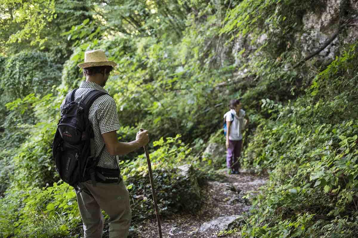 I dintorni di Ascoli Piceno: affascinanti mète per escursionisti ed eco-turisti
