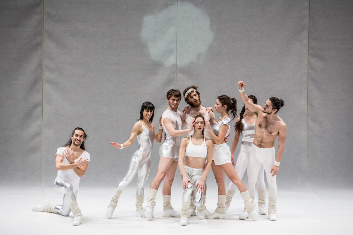 Danza contemporanea ad Ascoli Piceno: per APP va in scena Silphydarium