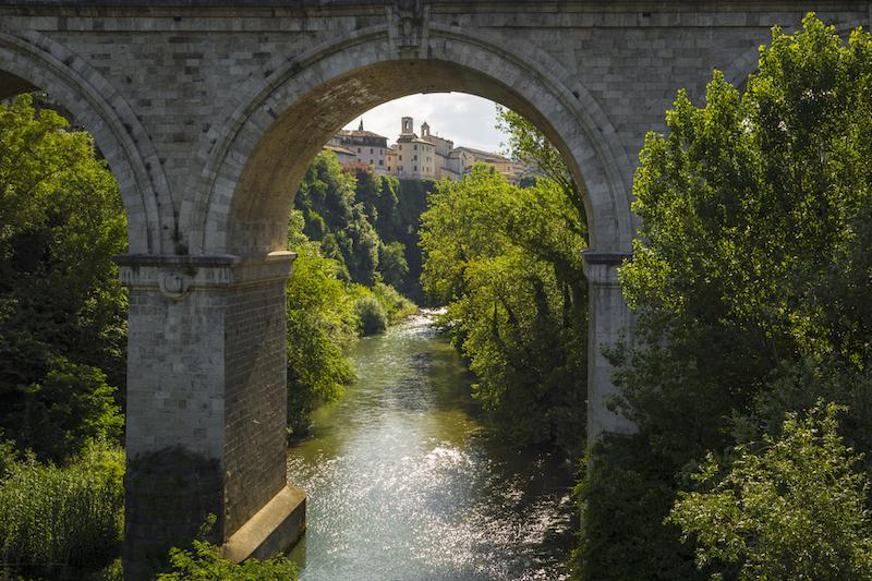 Luglio e Agosto ad Ascoli Piceno per un'estate di eventi, arte, cultura, natura e spettacoli