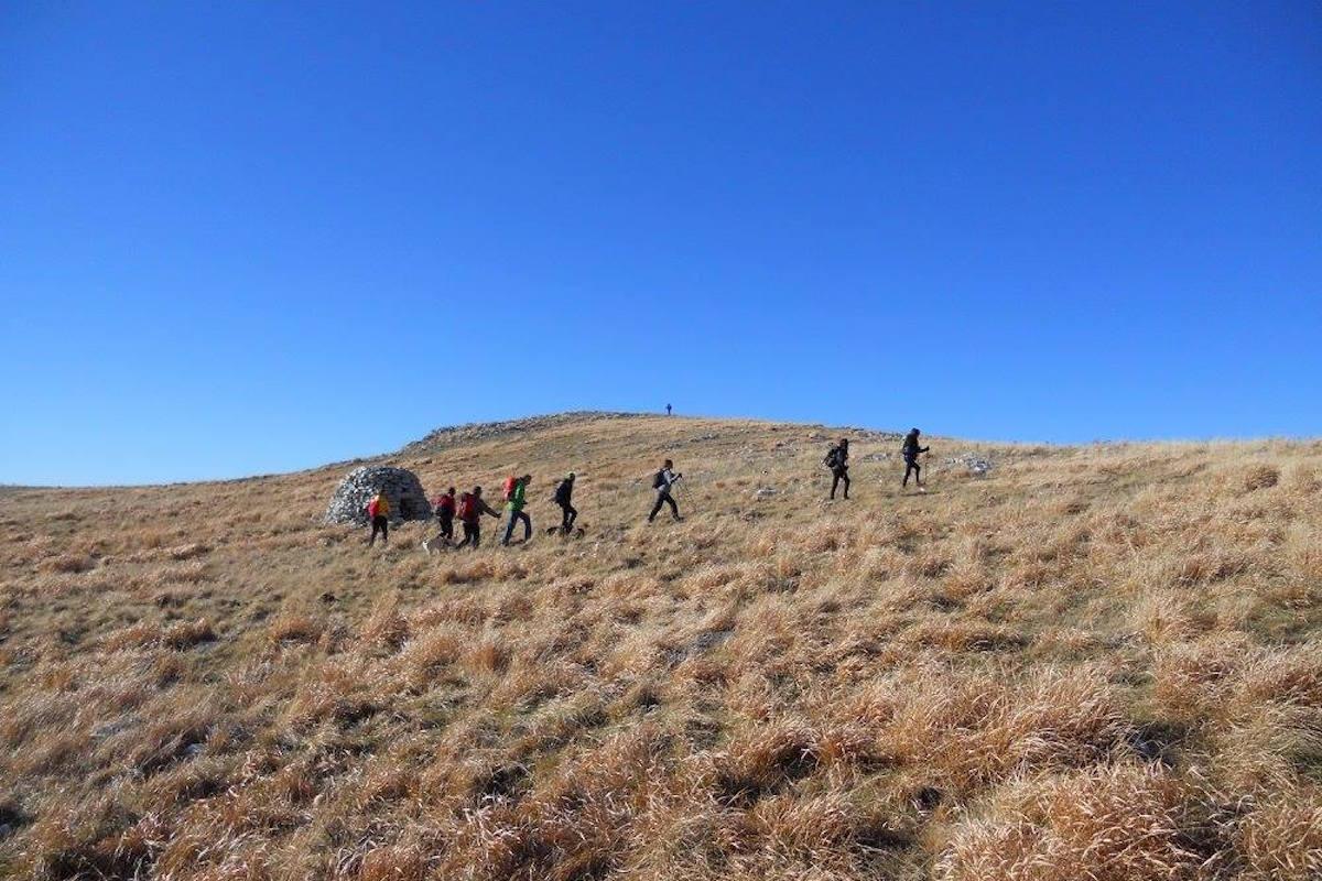 Maggio ad Ascoli Piceno alla scoperta della natura nei dintorni della città