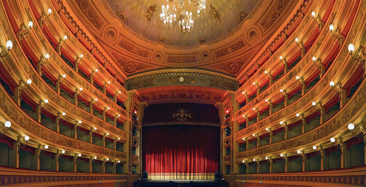 """Arrivano ad Ascoli Piceno """"I Teatri del Sacro"""": 19 spettacoli in anteprima nazionale"""