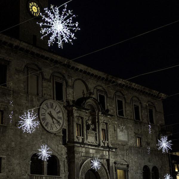 Natale e Capodanno ad Ascoli Piceno: tutto quello che c'è da sapere fra arte, musica e cultura
