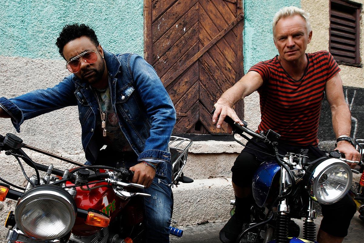 Concerti ad Ascoli Piceno: Piazza del Popolo pronta ad ospitare Sting e Shaggy venerdì 03 Agosto 2018!