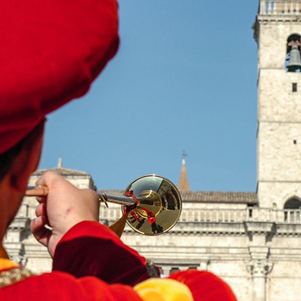 Rievocazioni storiche ad Ascoli Piceno: tutti gli appuntamenti del 2018