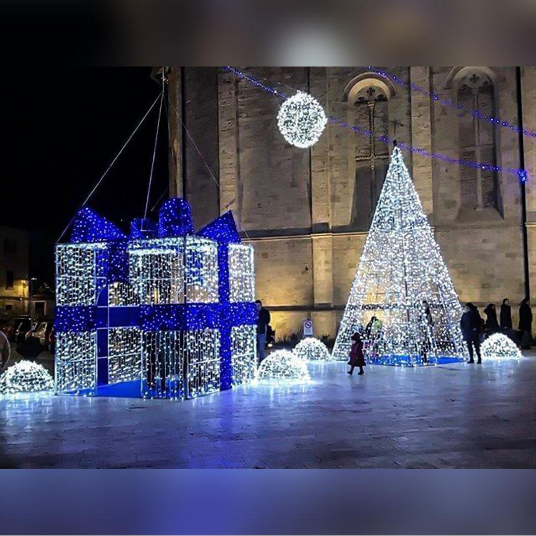 Natale e Capodanno ad Ascoli Piceno: come trascorrere le feste fra arte, musica e cultura